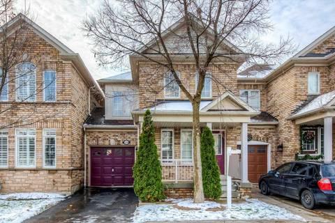 Townhouse for rent at 2258 Seton Cres Burlington Ontario - MLS: W4651865