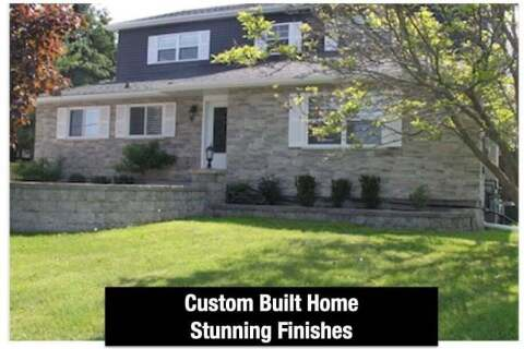 House for sale at 2258 Thornton Rd Oshawa Ontario - MLS: E4779190