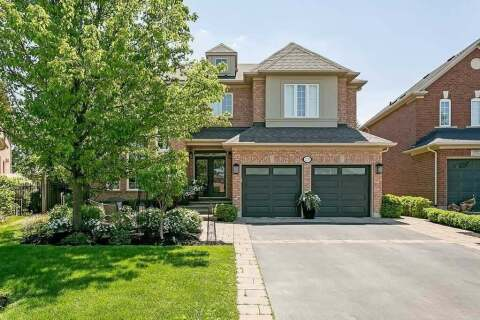 House for sale at 2258 Woodbriar Ct Oakville Ontario - MLS: W4782749