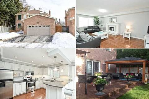 House for sale at 2259 Cottonwood Circ Pickering Ontario - MLS: E4388380