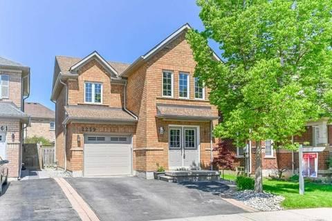 House for sale at 2259 Elmside Cres Burlington Ontario - MLS: W4479288
