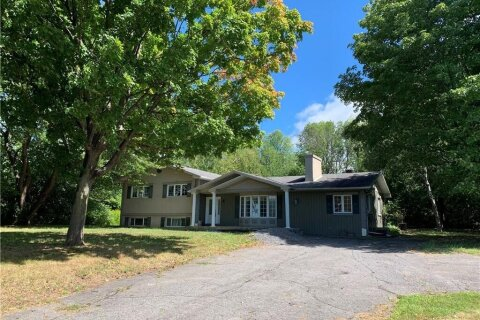House for sale at 2259 Highway 34 Hy Hawkesbury Ontario - MLS: 1206778