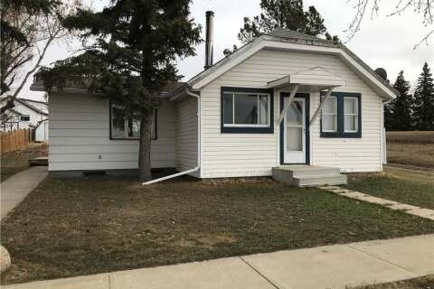 House for sale at 226 1 Ave SE Three Hills Alberta - MLS: C4295617