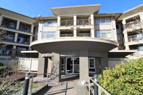 Condo for sale at 12248 224 St Unit 226 Maple Ridge British Columbia - MLS: R2350840