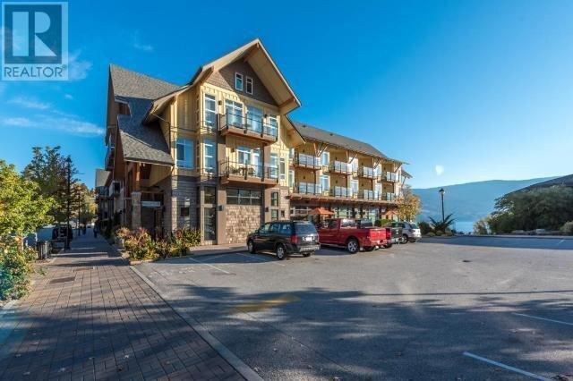 Condo for sale at 13011 Lakeshore Dr S Unit 226 Summerland British Columbia - MLS: 186797