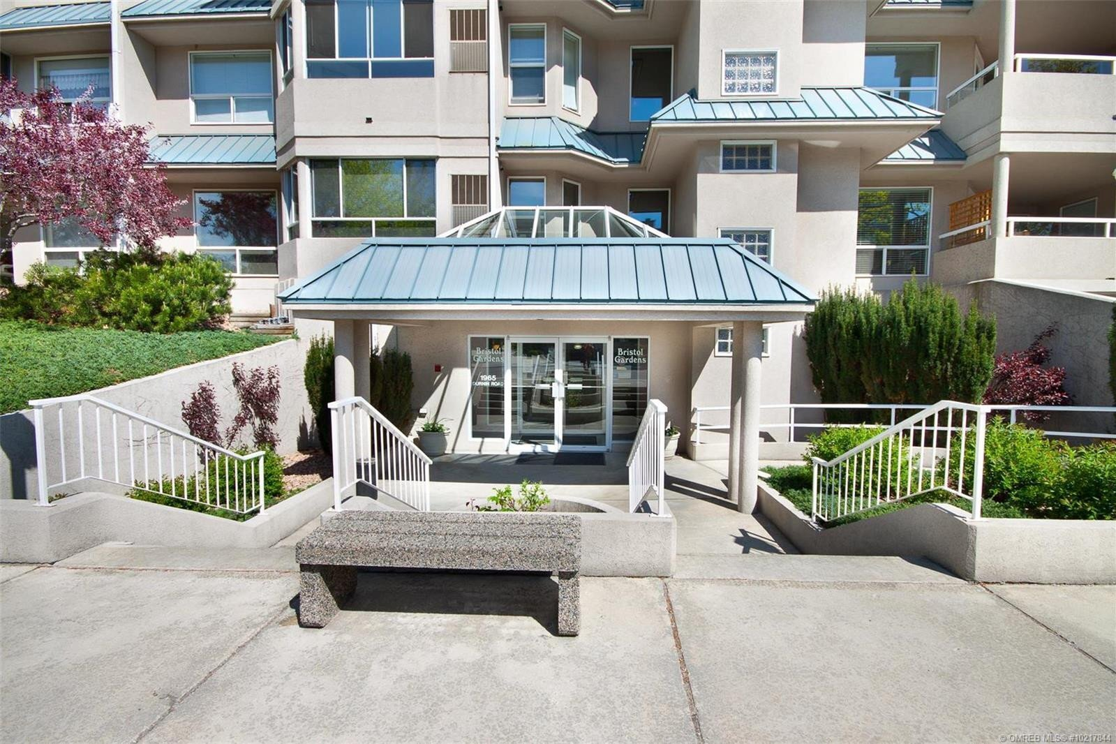 Condo for sale at 1965 Durnin Rd Unit 226 Kelowna British Columbia - MLS: 10217844