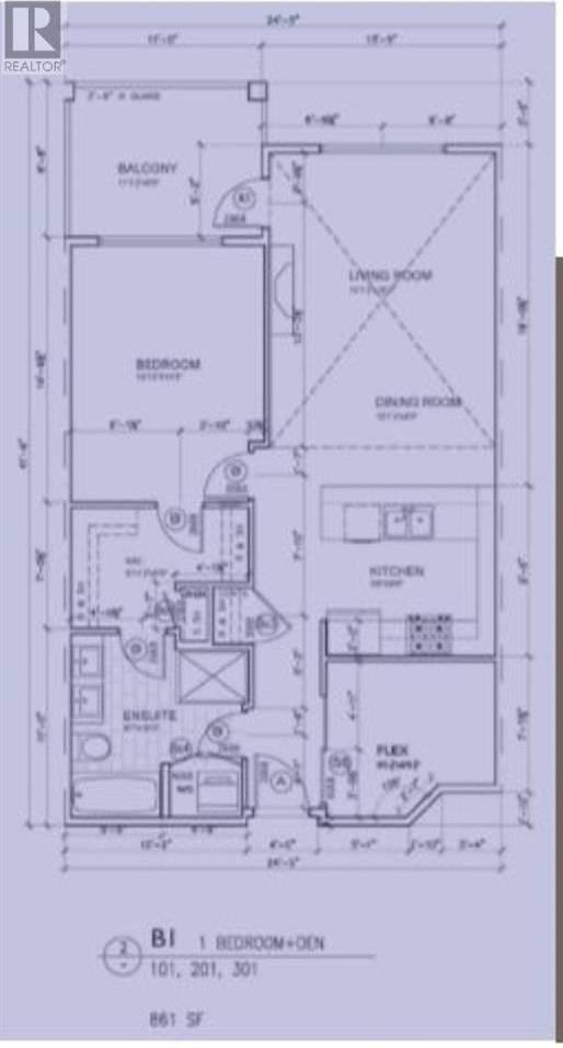 Condo for sale at 2055 Ingledew St Unit 226 Prince George British Columbia - MLS: R2415343