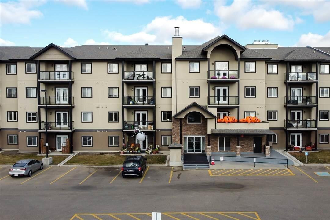 Condo for sale at 300 Spruce Ridge Rd Unit 226 Spruce Grove Alberta - MLS: E4217788