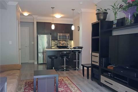 Apartment for rent at 35 Southshore Cres Unit 226 Hamilton Ontario - MLS: X4510433