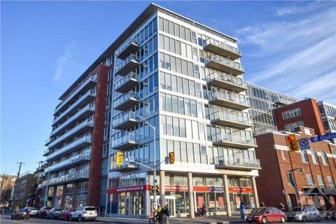 Condo for sale at 354 Gladstone Ave Unit 226 Ottawa Ontario - MLS: 1218235