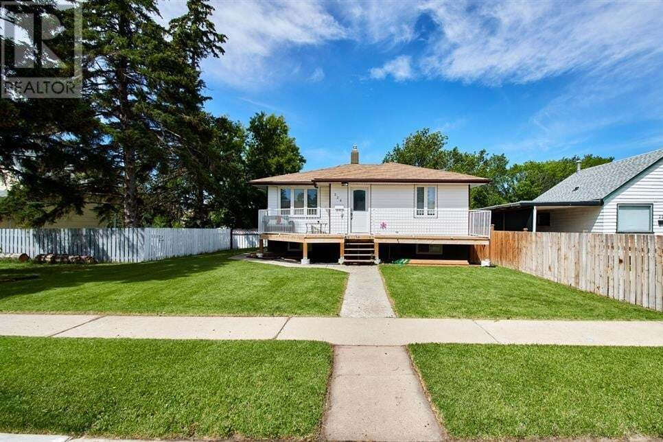 House for sale at 226 4 St Southeast Redcliff Alberta - MLS: A1008276