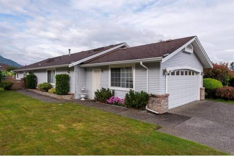 House for sale at 6001 Promontory Rd Unit 226 Chilliwack British Columbia - MLS: R2396480