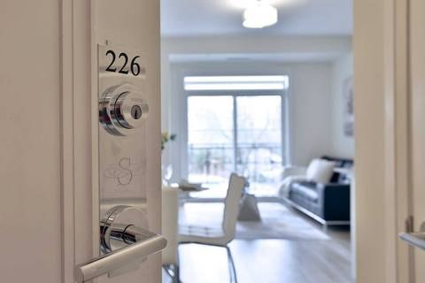Condo for sale at 7 Bond Cres Unit 226 Richmond Hill Ontario - MLS: N4443628
