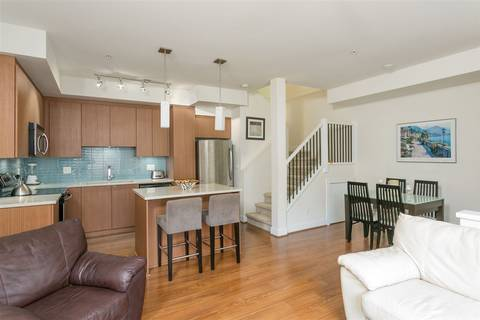 Townhouse for sale at 735 15th St W Unit 226 North Vancouver British Columbia - MLS: R2349219