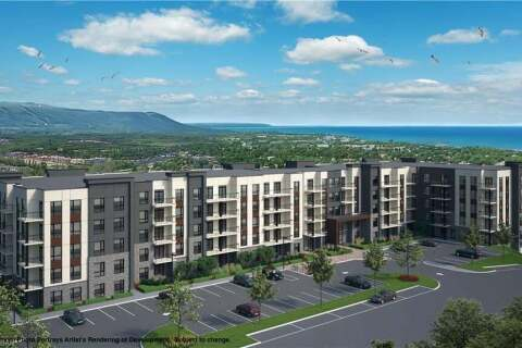 Residential property for sale at  Harbour St Unit 226 Collingwood Ontario - MLS: 40013981