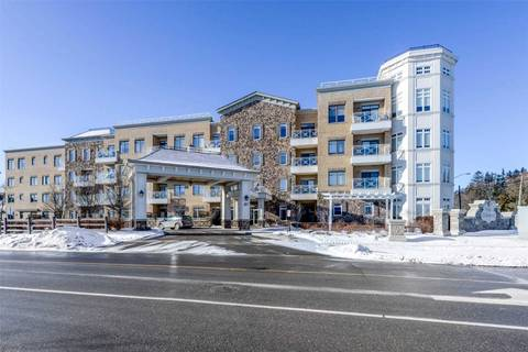 Condo for sale at 80 Burns Blvd Unit 226 King Ontario - MLS: N4717475