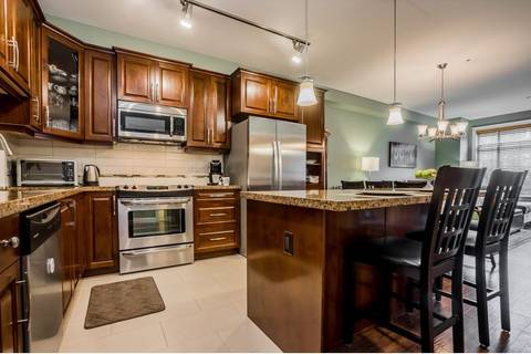 Condo for sale at 8288 207a St Unit 226 Langley British Columbia - MLS: R2395245