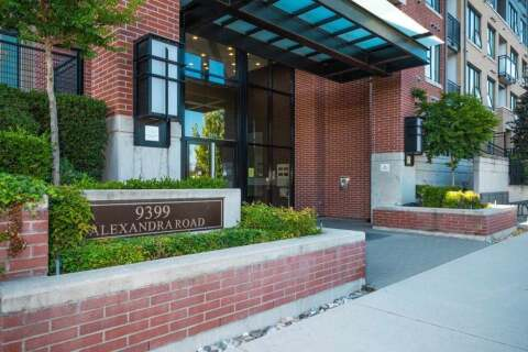 Condo for sale at 9399 Alexandra Rd Unit 226 Richmond British Columbia - MLS: R2479827