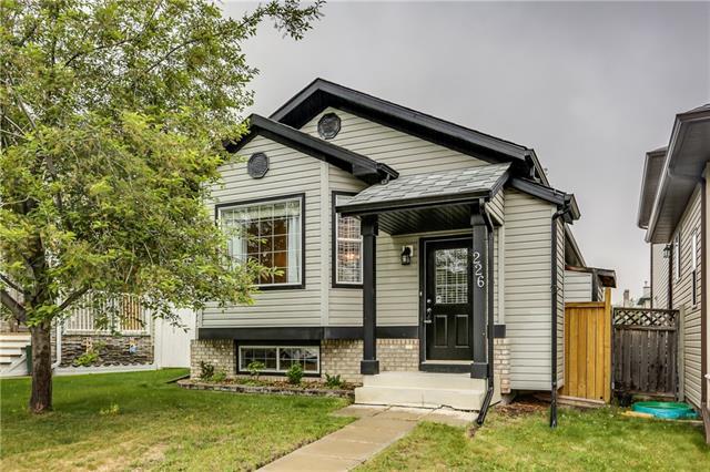 Sold: 226 Arbour Stone Place Northwest, Calgary, AB