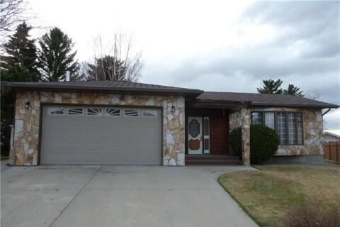 House for sale at 226 Aspen Pl Vulcan Alberta - MLS: C4295018