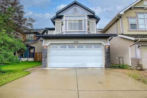 House for sale at 226 Auburn Bay Blvd SE Calgary Alberta - MLS: A1028592