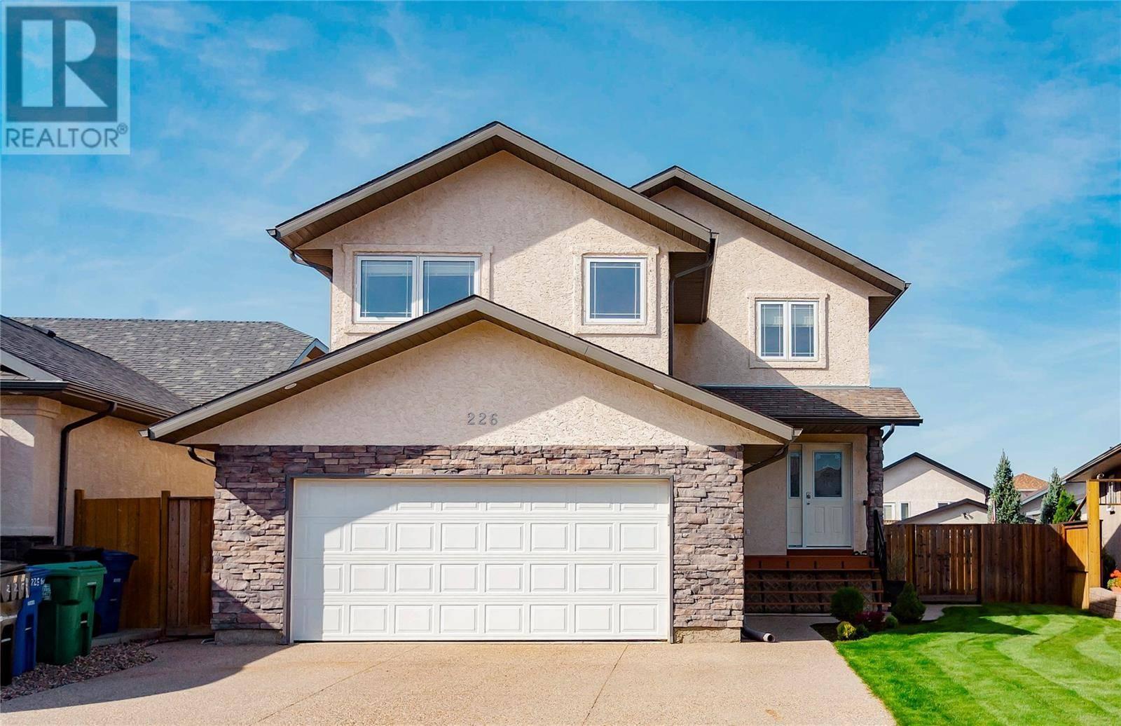 House for sale at 226 Bolton Cres Saskatoon Saskatchewan - MLS: SK789332