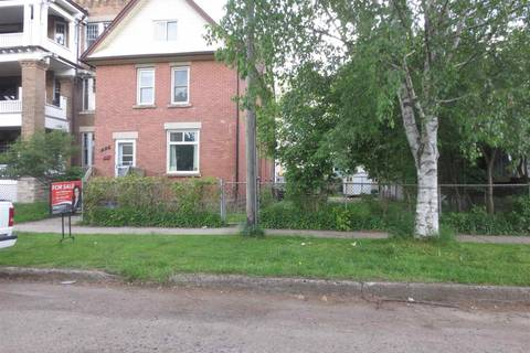 House for sale at 226 Brodie St N Thunder Bay Ontario - MLS: TB191925