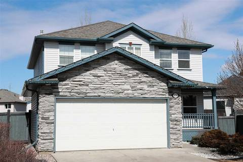 House for sale at 226 Byrne Pl Sw Edmonton Alberta - MLS: E4149157