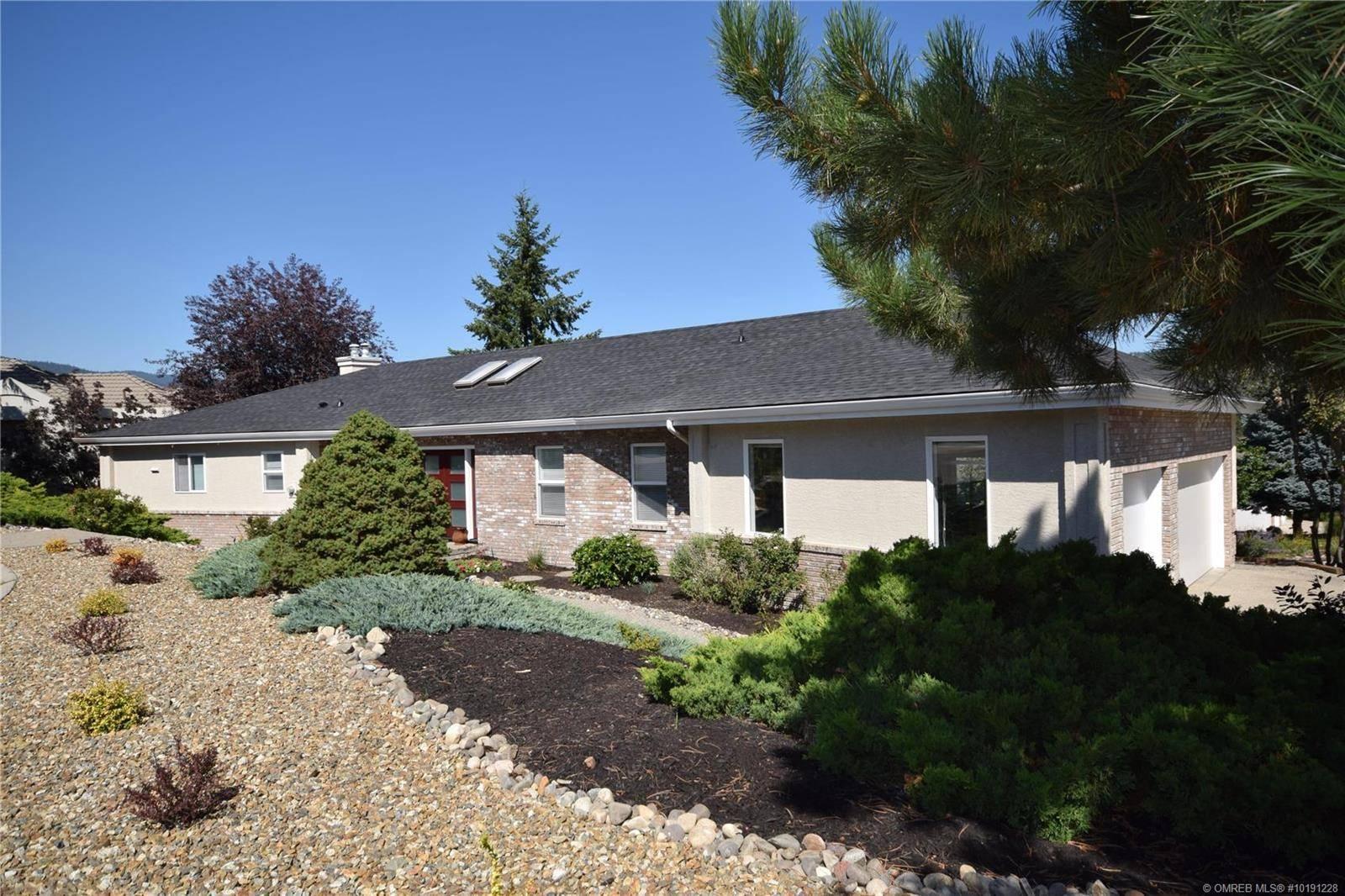 House for sale at 226 Caliburn Ct Kelowna British Columbia - MLS: 10191228