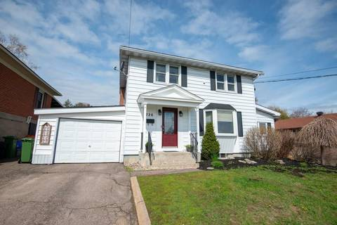 House for sale at 226 Clemow Ave Pembroke Ontario - MLS: 1152751