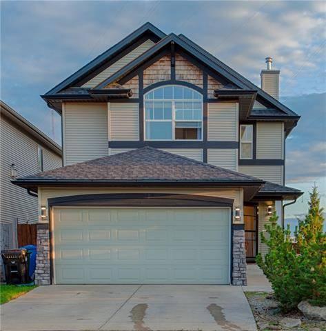 226 Cougarstone Circle Southwest, Calgary | Image 1