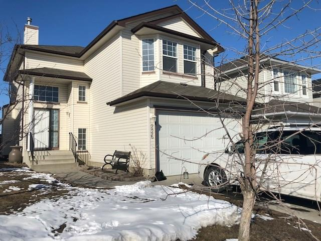 Removed: 226 Coville Circle Northeast, Calgary, AB - Removed on 2019-01-22 04:24:15