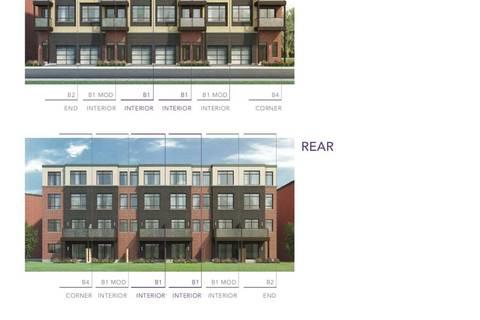 Townhouse for rent at 226 Dalhousie St Vaughan Ontario - MLS: N4681169