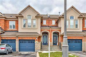 Townhouse for sale at 226 Duskywing Wy Oakville Ontario - MLS: O4696737