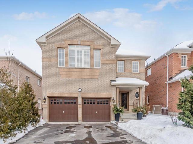 Sold: 226 Eaton Street, Halton Hills, ON