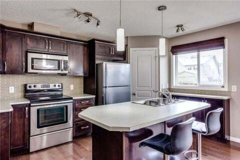 Townhouse for sale at 226 Elgin Meadows Pk Southeast Calgary Alberta - MLS: C4301590
