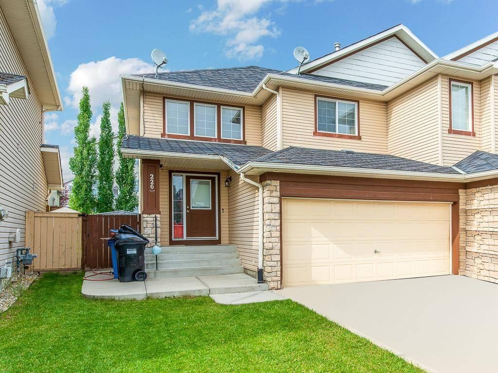 226 Evansmeade Point Nw, Evanston, Calgary | Image 1
