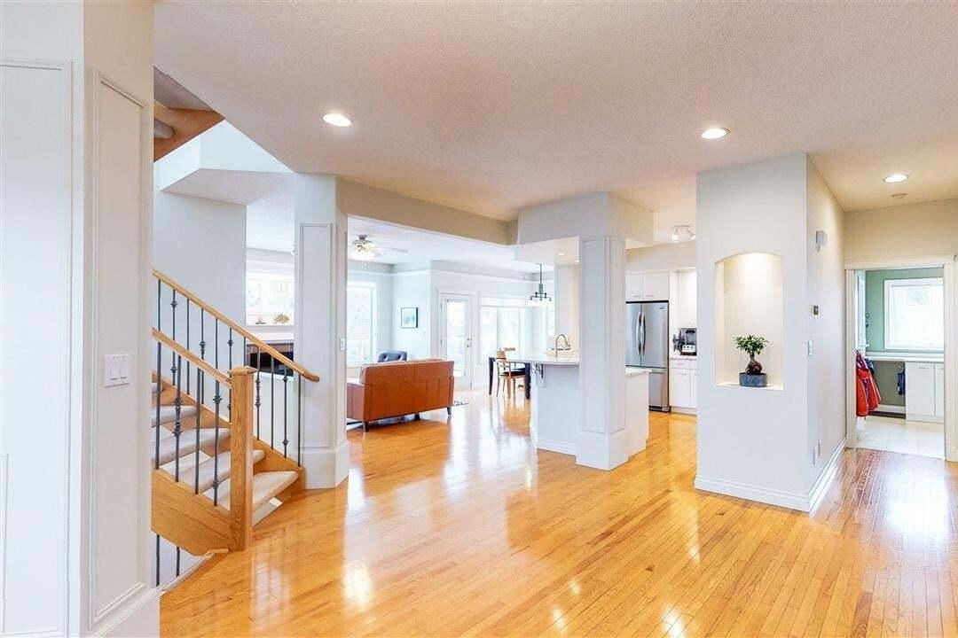 House for sale at 226 Falconer Li NW Edmonton Alberta - MLS: E4193257