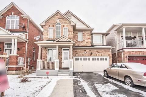 House for rent at 226 Fandango Dr Brampton Ontario - MLS: W4454030