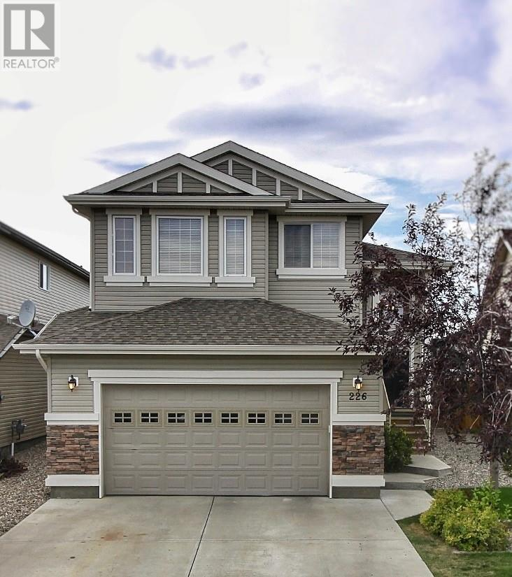 Removed: 226 Firelight Crescent West, Lethbridge, AB - Removed on 2019-10-23 05:12:03