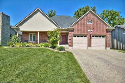 House for sale at 226 Four Mile Creek Rd Niagara-on-the-lake Ontario - MLS: 30814346