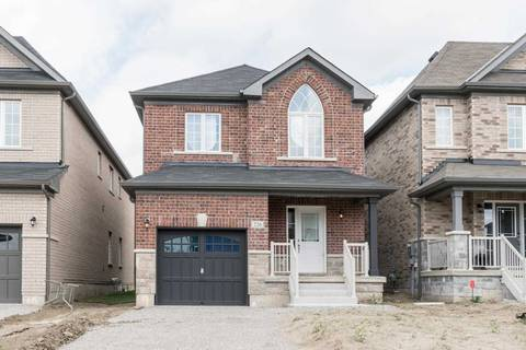 House for sale at 226 Gardiner Dr Bradford West Gwillimbury Ontario - MLS: N4411540