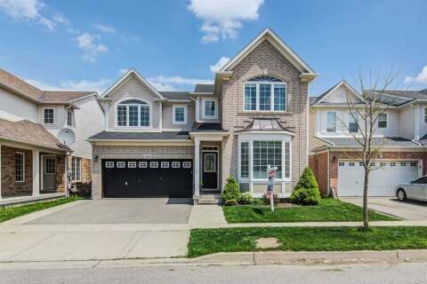 House for sale at 226 Garth Massey Dr Cambridge Ontario - MLS: X4781543