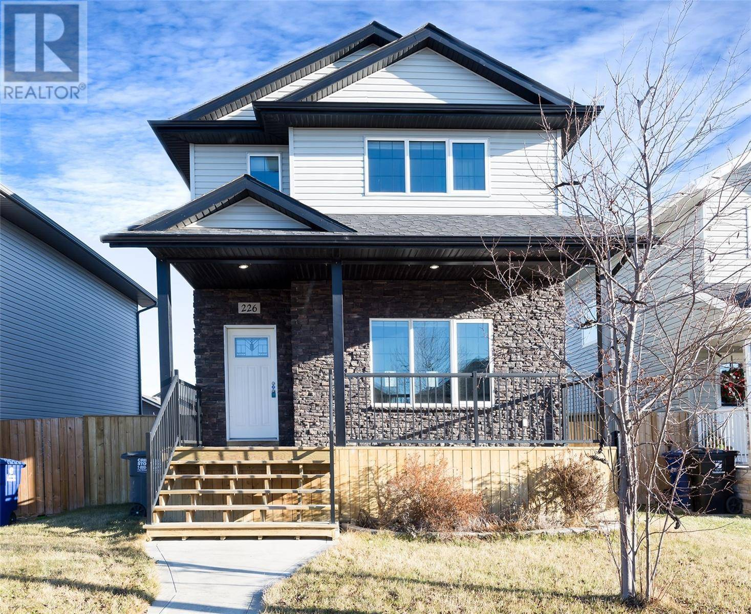 House for sale at 226 Geary Cres Saskatoon Saskatchewan - MLS: SK793107