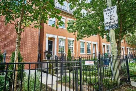Townhouse for sale at 226 George St Toronto Ontario - MLS: C4920278