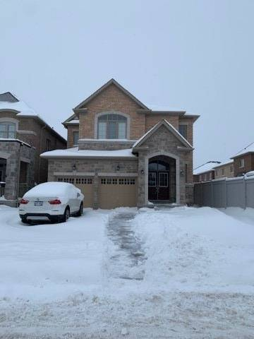 House for rent at 226 Gibson Circ Bradford West Gwillimbury Ontario - MLS: N4733631