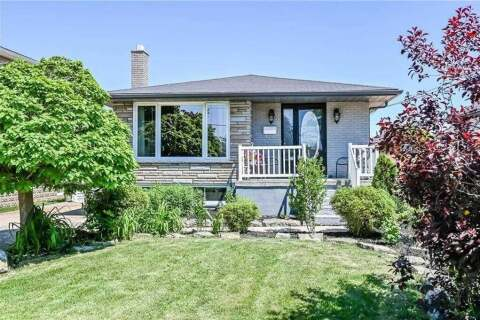 House for sale at 226 Green Rd Hamilton Ontario - MLS: X4790774