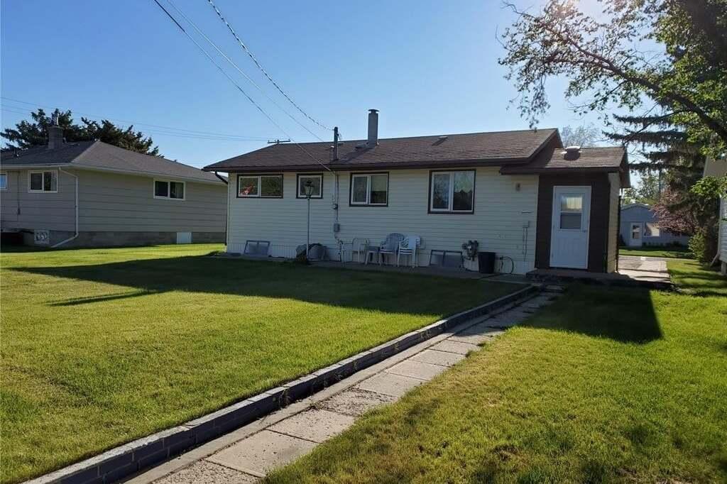 House for sale at 226 Hall St Outlook Saskatchewan - MLS: SK809953