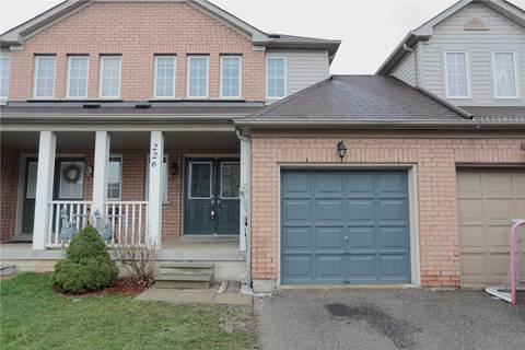 Property for rent at 226 Hampshire Wy Milton Ontario - MLS: W4422148