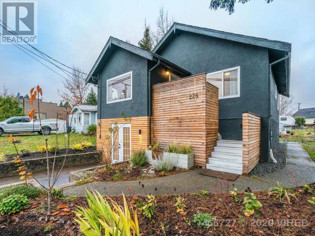House for sale at 226 Harewood Rd Nanaimo British Columbia - MLS: 466727